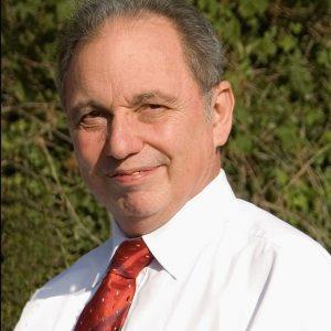 BV-Mitglied Alfred Steinhoff