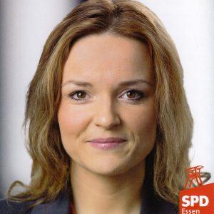 Ratsfrau Janine Laupenmühlen