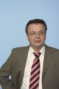 Jens Geier - Mitglied des Europaparlaments